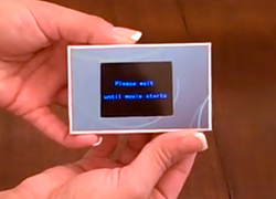 Mini Video Brochures